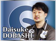 Daisuke Dobashi