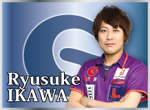 Ryusuke Ikawa