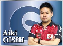 Aiki Oishi