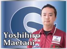 Yoshihiro Maetani