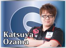 Katsuya Ozama
