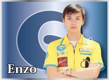 Enzo Liao