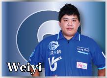 Tseng Weiyi