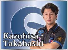 Kazuhisa Takahashi