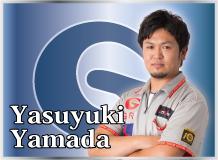 Yasuyuki Yamada