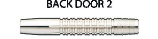 BACK DOOR 2 / バックドア 2